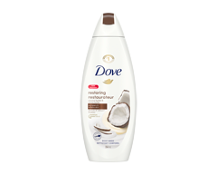 Image of product Dove - Purely Pampering Coconut Milk with Jasmine Petals Body Wash, 354 ml