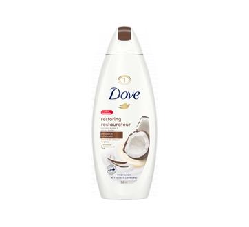 Restoring Body Wash, Coconut & Cocoa Butter, 354 ml