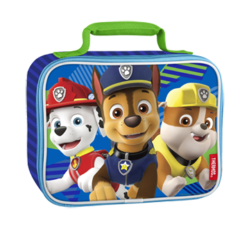 Paw Patrol Lunch Box, 1 unit