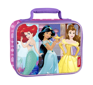 Princess Lunch Box, 1 unit