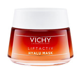 LiftActiv Hyalu Mask Advanced Anti-Aging Care, 50 ml