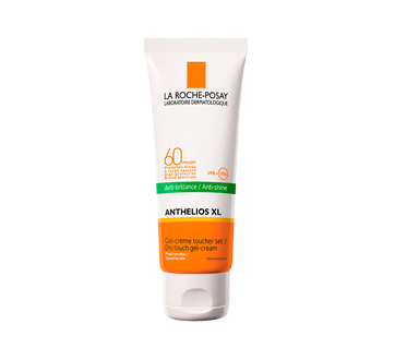 Anthelios Dry Touch Gel-Cream SPF 60, 50 ml
