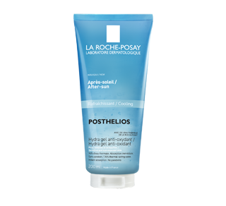 Posthelios Hydra Gel After-Sun, 200 ml