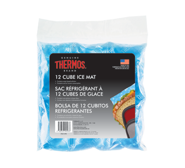 Image of product Thermos - 12 Cube Ice Mat, 1 unit