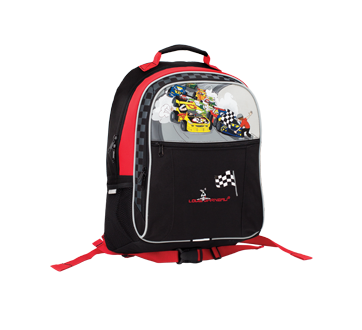 Backpack, 1 unit, Nascar
