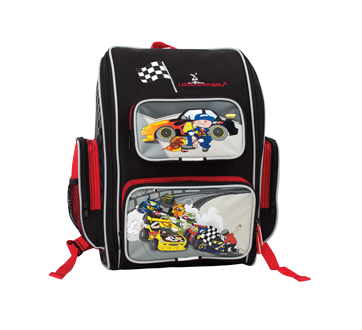 Backpack, 1 unit, Nascar