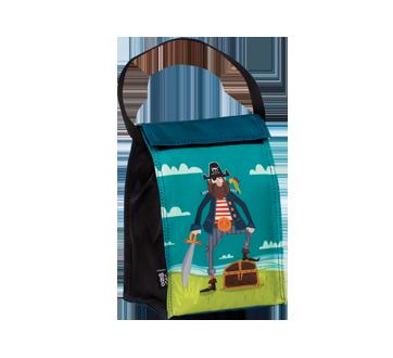 Lunch Box, 1 unit, Pirate