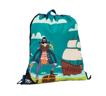 Carry All Bag, 1 unit, Pirate