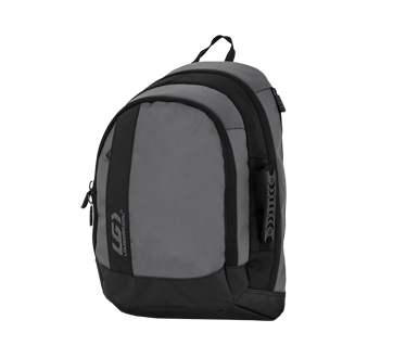 Image of product Louis Garneau - Backpack, 1 unit, Grey