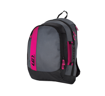 Backpack, 1 unit, Pink