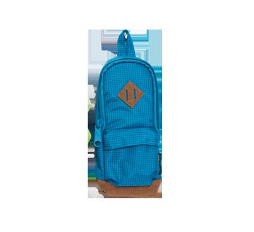 Pencil Case, 1 unit, Blue