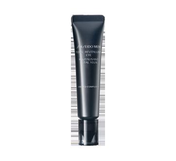 Shiseido Men Total Revitalizer Eye, 15 ml