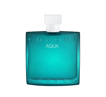 Chrome Aqua Eau de Toilette, 100 ml