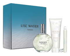 Image of product Lise Watier - Neiges Set, 3 units