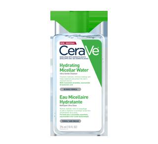 Micellar Water, 296 ml