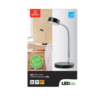 LED Desk Lamp, 1 unit