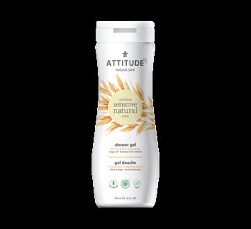 Moisturize & Revitalize Shower Gel, 473 ml