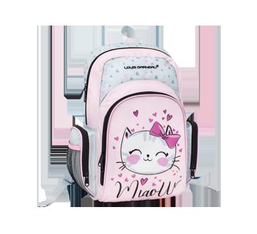 Backpack, 1 unit, Pink
