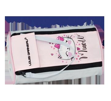 Pencil Case, 1 unit, Pink