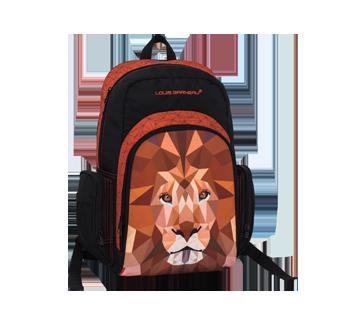 Backpack, 1 unit, Lion