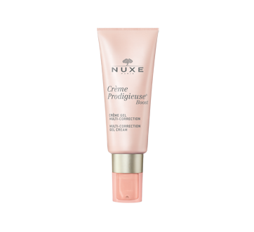 Image of product Nuxe - Crème Prodigieuse Boost Multi-Correction Gel Cream, 40 ml