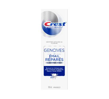 Gum & Enamel Repair Advanced Whitening Toothpaste, 90 ml