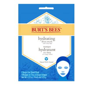 Hydrating Sheet Mask, 1 unit