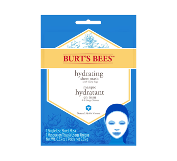 Hydrating Sheet Mask, 1 unit