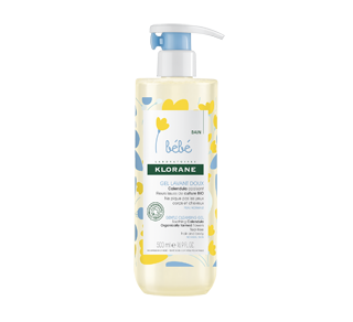 Gentle Cleansing Gel, 500 ml