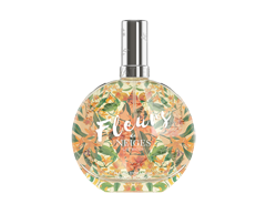 Image of product Lise Watier - Fleurs de Neiges Eau de Parfum, 50 ml, Orange Blossom