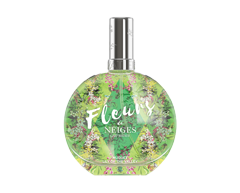 Image of product Lise Watier - Fleurs de Neiges Eau de Parfum, 50 ml, Lily of the Valley