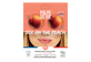 Thumbnail of product Pulpe de Vie - Sex on the Peach Anti-pollution mask with organic peach, 1 unit
