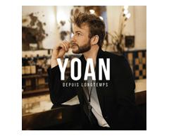 Image of product Distribution Select - Yoan - Depuis Longtemps, 1 unit
