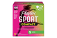Thumbnail of product Playtex - Sport Compact Athletic Tampons, Uncented, Super , 18 units