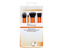 Image of product Real Techniques - Flawless Base Brush Set, 4 units