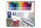 Thumbnail of product Staedtler - Triplus Fineliner Porous Point Pens, 42 units