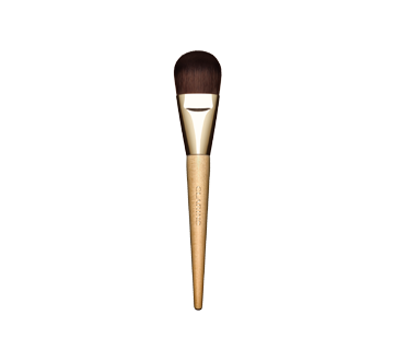 Flat Foundation Brush , 1 unit