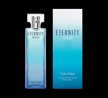 Eternity Aqua Eau De Parfum For Women 50 Ml Calvin Klein
