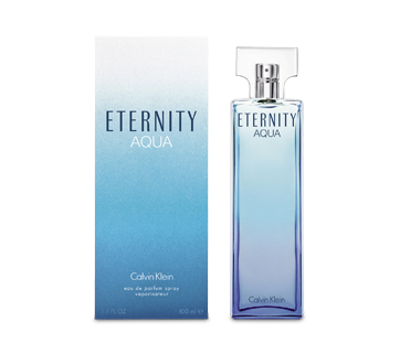 Eternity Aqua Eau De Parfum For Women 100 Ml