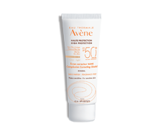 Image of product Avène - High Protection Complexion Correcting Shield SPF 50+, 40 ml, Light