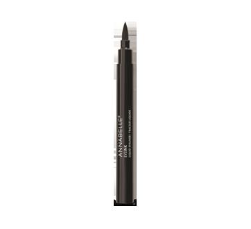 Eyeink Liquid Liner, 1.5 g, Black
