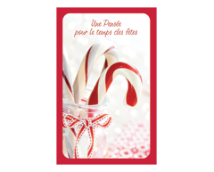 Image of product Greeting Cards - Holidays Greeting Cards, 24 units