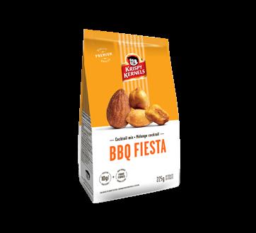 BBQ Fiesta Mix, 225 g