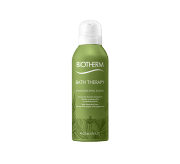 Bath Therapy Invigorating Blend Body Cleansing Foam, 200 ml