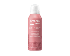 Image of product Biotherm - Bath Therapy Relaxing Blend Body Cleansing Foam, 200 ml