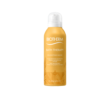 Bath Therapy Delighting Blend Body Cleansing Foam, 200 ml