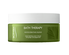 Image of product Biotherm - Bath Therapy Invigorating Blend Body Hydrating Cream, 200 ml