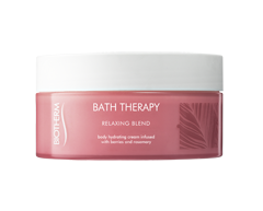 Image of product Biotherm - Bath Therapy Relaxing Blend Body Hydrating Cream, 200 ml
