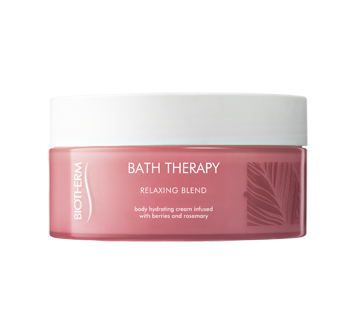 Bath Therapy Relaxing Blend Body Hydrating Cream, 200 ml