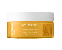 Image of product Biotherm - Bath Therapy Delighting Blend Body Hydrating Cream, 200 ml